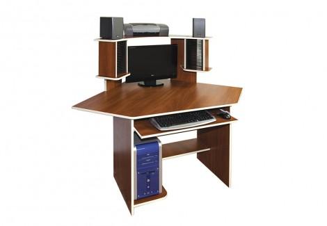 Компьютерный стол Ника 3 Флеш-Ника