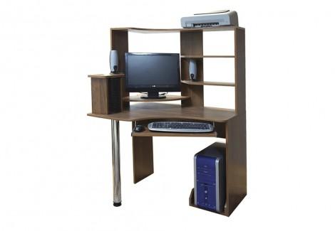 Компьютерный стол Ника 37 Флеш-Ника