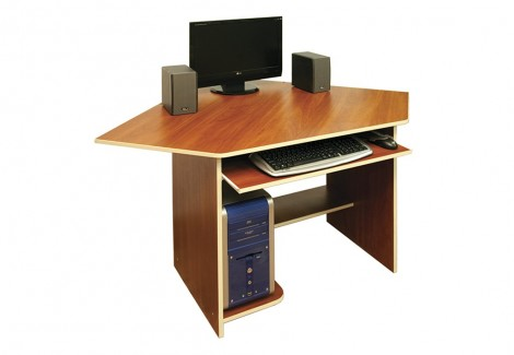 Компьютерный стол Ника 39 Флеш-Ника