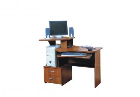 Компьютерный стол Ника Фобос Флеш-Ника