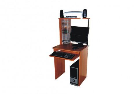 Компьютерный стол Ника Ирма 60+ Флеш-Ника