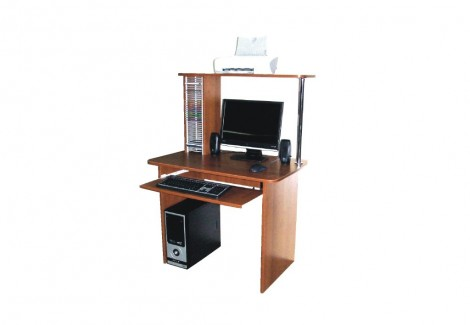 Компьютерный стол Ника Ирма 95+ Флеш-Ника