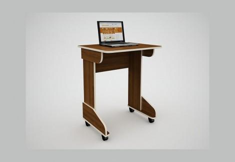 Компьютерный стол Ноут 1 Флеш-Ника