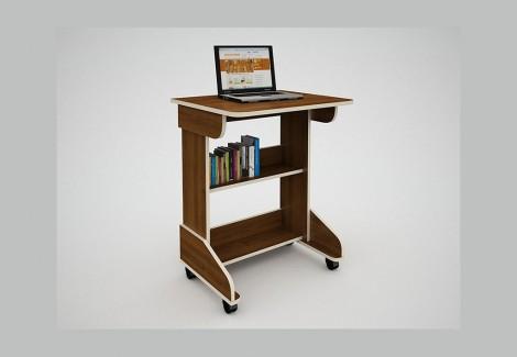 Компьютерный стол Ноут 2 Флеш-Ника