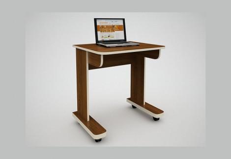 Компьютерный стол Ноут 3 Флеш-Ника