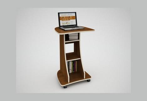 Компьютерный стол Ноут 4 Флеш-Ника