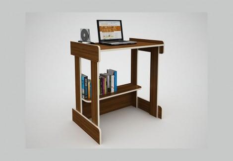 Компьютерный стол Ноут 7 Флеш-Ника