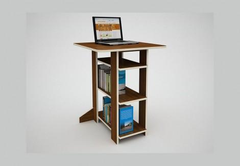 Компьютерный стол Ноут 8 Флеш-Ника