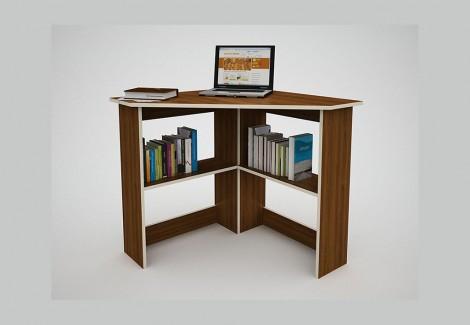 Компьютерный стол Ноут 9 Флеш-Ника