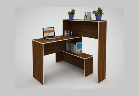 Компьютерный стол Ноут 10 Флеш-Ника