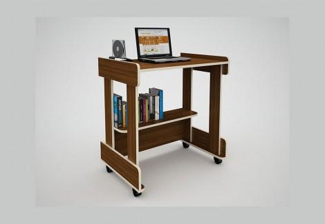 Компьютерный стол Ноут 16 Флеш-Ника
