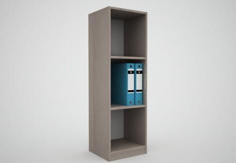Шкаф для офиса ШБ 2 Флеш-Ника