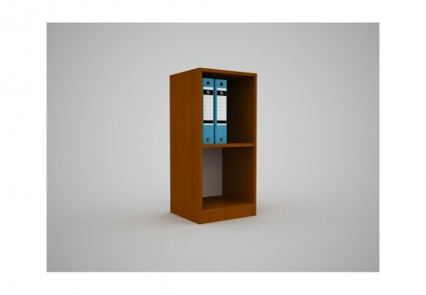 Шкаф для офиса Ш 1 Флеш-Ника