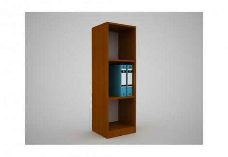 Шкаф для офиса Ш 2 Флеш-Ника