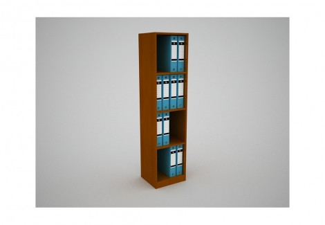 Шкаф для офиса Ш 3 Флеш-Ника