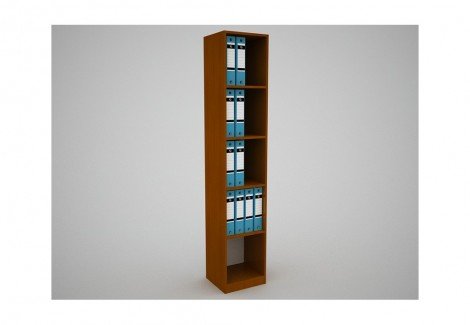 Шкаф для офиса Ш 41 Флеш-Ника