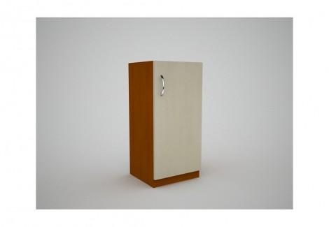 Шкаф для офиса Ш 43 Флеш-Ника