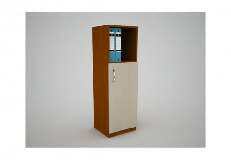 Шкаф для офиса Ш 44 Флеш-Ника