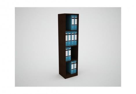 Шкаф для офиса Эко 47 Флеш-Ника