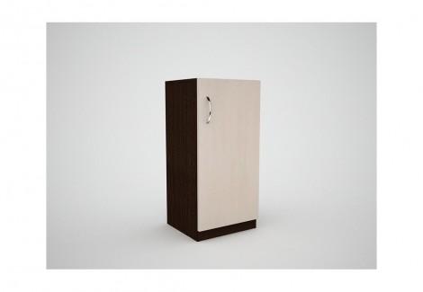 Шкаф для офиса Эко 53 Флеш-Ника