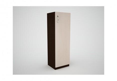 Шкаф для офиса Эко 55 Флеш-Ника