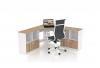 Комплект офисной мебели Simpl 21 Флеш-Ника