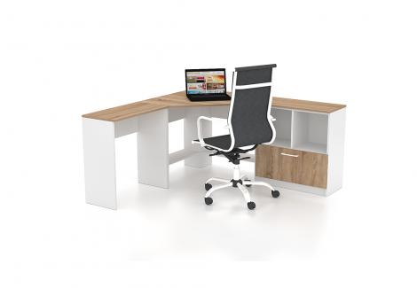 Комплект офисной мебели Simpl 29 Флеш-Ника