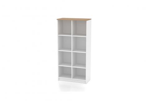 Шкаф для офиса Simpl Ш 1 Флеш-Ника