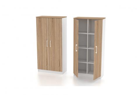 Шкаф для офиса Simpl Ш 2 Флеш-Ника