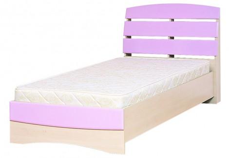 Кровать Терри односпальная без матраса, и каркаса Світ Меблів