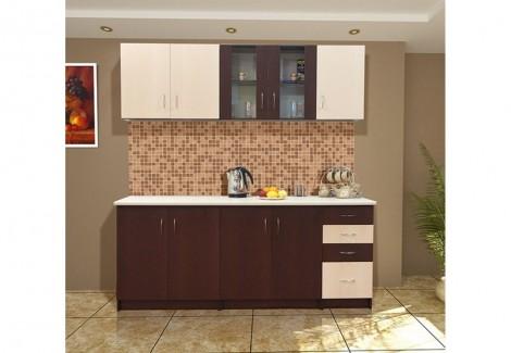 Комплект кухни Венера 2.6 м Світ Меблів