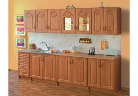 Комплект кухни Тюльпан 2.6 Світ Меблів
