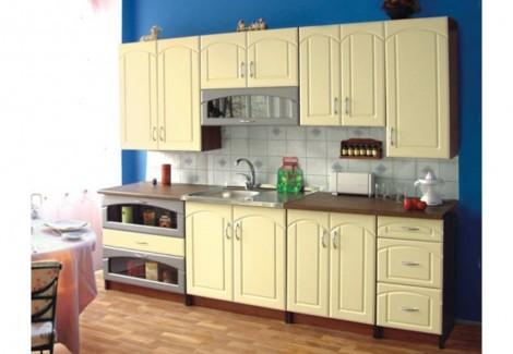Комплект кухни Лира 2.6 Світ Меблів