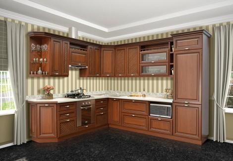 Кухня Роксана Світ Меблів