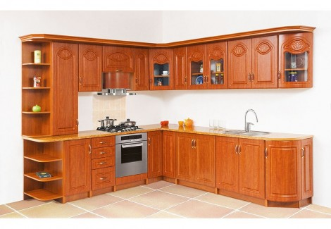 Кухня Тюльпан Світ Меблів