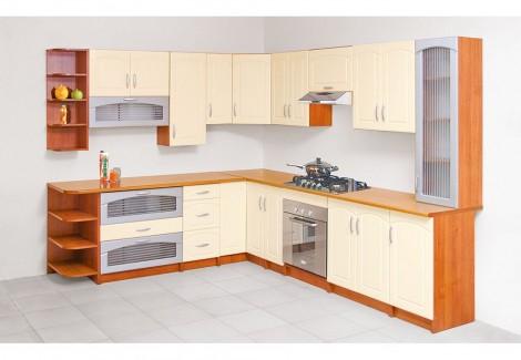 Кухня Лира Світ Меблів