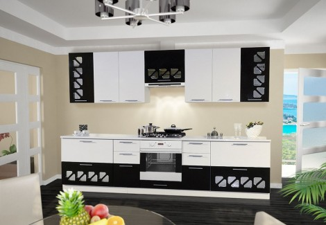 Кухня Нана Світ Меблів