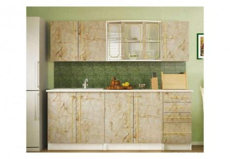 Комплект кухни Алина 2.0 Мебель-Сервис
