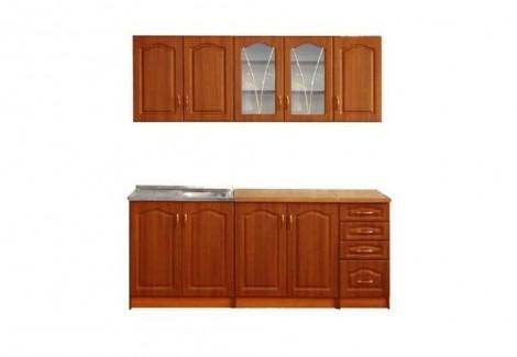 Комплект кухни Оля 2.0 Мебель-Сервис