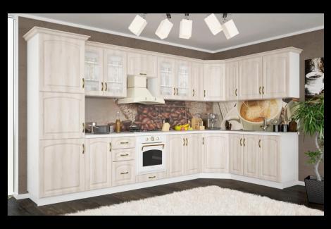 Кухня Сандра Мебель-Сервис