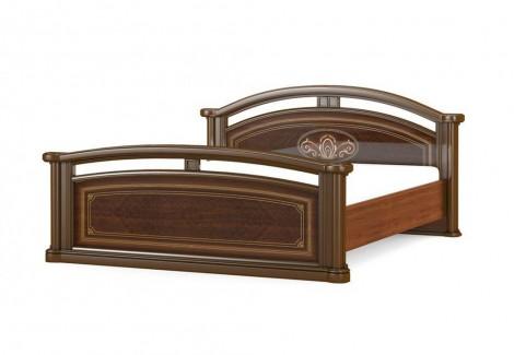 Кровать 1600 Алабама Мебель-Сервис