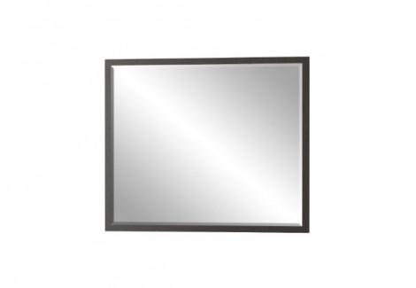 Зеркало Ева венге, белый Мебель-Сервис