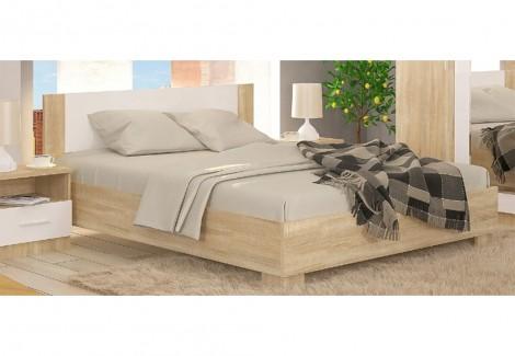 Кровать Маркос 1600 ортопед. Мебель-Сервис
