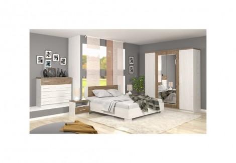 Кровать Маркос 1600 Мебель-Сервис