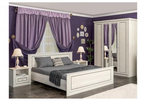 Спальня Бристоль NEW Мебель-Сервис