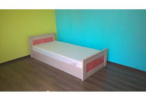 Кровать ламель Денди Мебель-Сервис