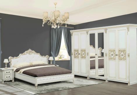 Спальня Аманда Скай