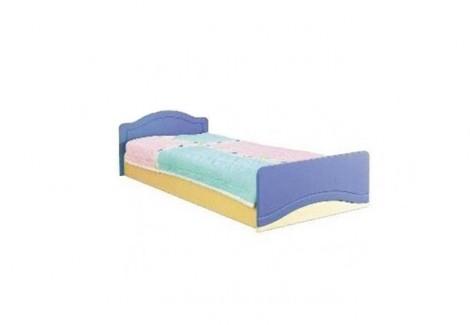Кровать КТ-539 Геометрия БМФ