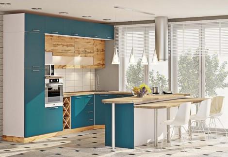 Кухня Эко Комфорт мебель