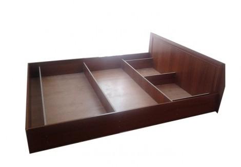 Кровать Ким БМФ